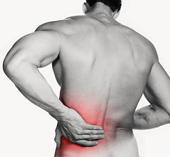 lower back pain chiropractor kelowna