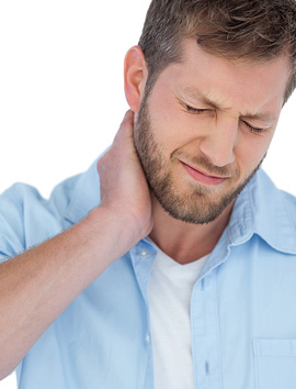 neck and shoulder pain kelowna