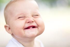 paediatric helps make babies happy