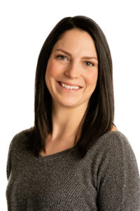 dr samantha partridge - harmony chiropractic and wellness clinic