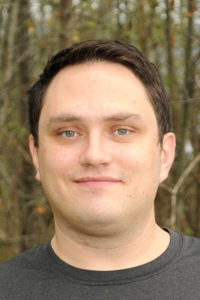 Jon Behnke Registered Massage Therapist Kelowna