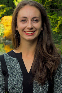 Dr Emily Nicol Chiroprator Kewlona Harmony Clinic