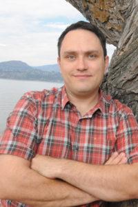 Jon Behnke RMT Kelowna Harmony Clinic
