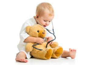 Baby's Chiropractor Kelowna