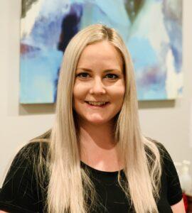 Dr. Amy Dawson - Kelowna Chiropractor