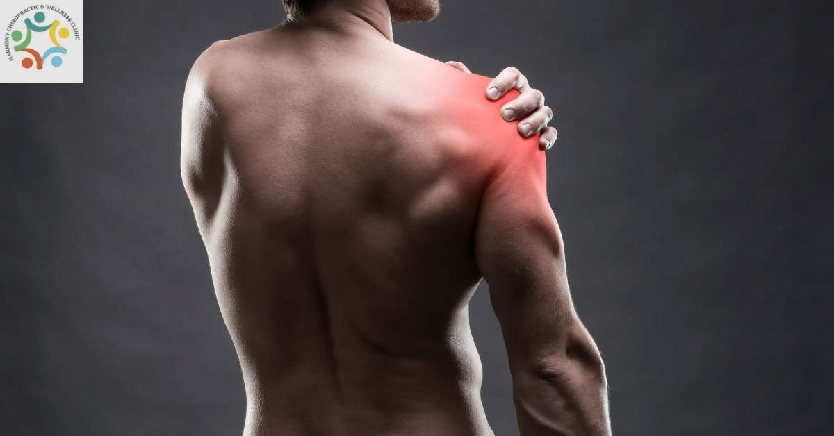 Shoulder Injury Chiropractic Care