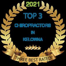 Best Chiropractor Kelowna