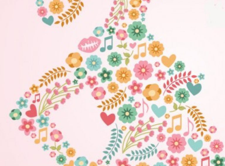 floral-silhouette-of-a-pregnant-woman-card_23-2147508871